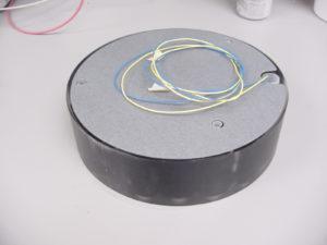 Sample Work of a Custom Battery Packs - OvermoldExpress